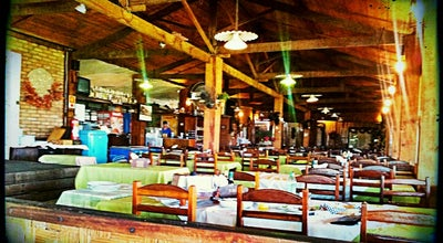 Photo of Brazilian Restaurant Restaurante Morro do Ronque at Av. Maria Ap. Muniz Michielin, 45, Araras 13604-085, Brazil