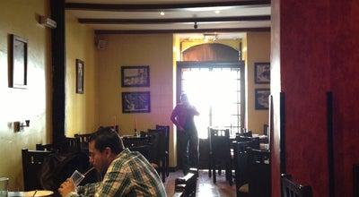 Photo of Italian Restaurant Mediterraneo at Ecuador