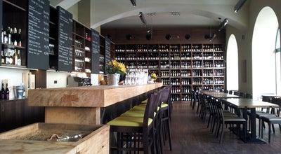 Photo of Wine Bar Vinograf at Senovážné Náměstí 23, Praha 110 00, Czech Republic