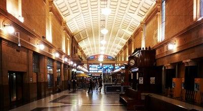 Photo of Train Station Adelaide Railway Station at 138 North Terrace, Adelaide, SA 5000, Australia