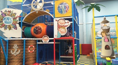 Photo of Arcade Детская резиденция at Изотова Д.17, Russia