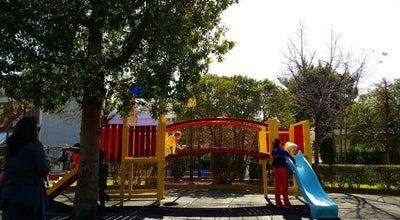 Photo of Playground Παιδικη Χαρα Νεας Ελβετιας at Greece