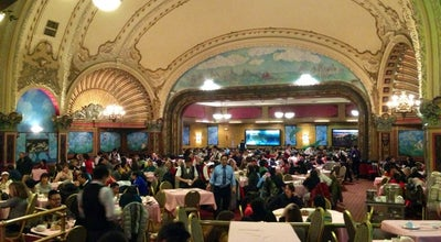 Photo of Dim Sum Restaurant Empire Garden at 690 Washington St, Boston, MA 02111, United States