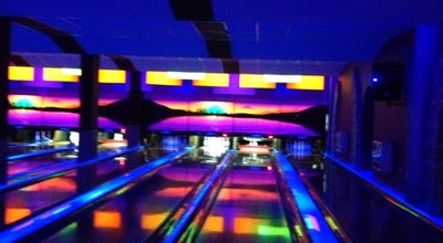 Photo of Bowling Alley Maximus at Ул. Советов, 42, Новороссийск, Russia