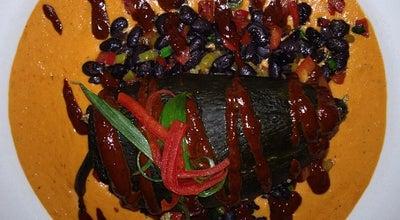 Photo of American Restaurant Santacafe at 231 Washington Ave, Santa Fe, NM 87501, United States