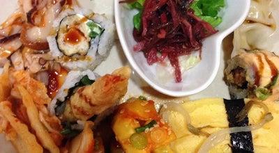 Photo of Japanese Restaurant Jasmine Cafe at 730 Center St, Auburn, ME 04210, United States
