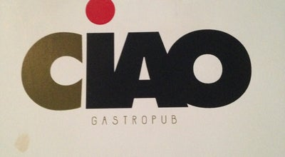 Photo of Gastropub Ciao Restaurante at Hard Rock Hotel Panama Megapolis, Panamá, Panama