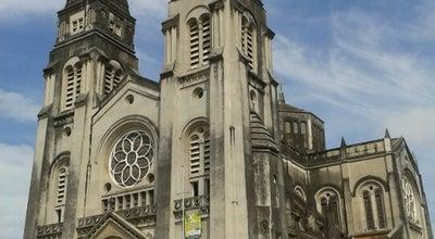 Photo of Historic Site Igreja da Sé at Brazil