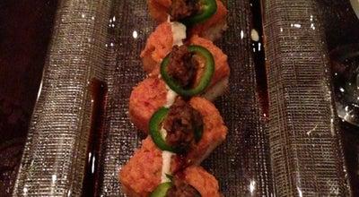 Photo of Sushi Restaurant Momoya at 185 7th Ave, New York, NY 10011, United States