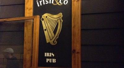 Photo of Bar Irish & Co at R. Da Pimenta, 59, Lisboa 1900-280, Portugal