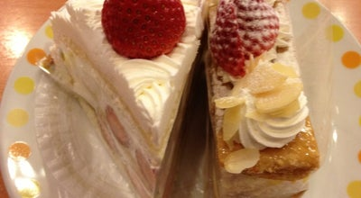 Photo of Dessert Shop 不二家レストラン 福生店 at 北田園1-7-7, 福生市 197-0005, Japan