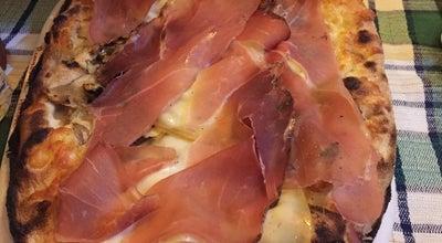 Photo of Pizza Place La Pratolina at Via Degli Scipioni, 248, Roma 00192, Italy