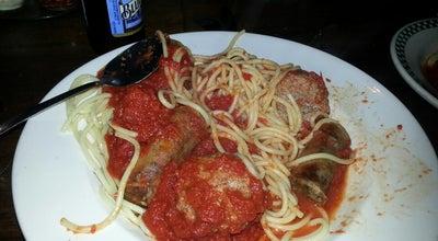 Photo of Italian Restaurant La Bella Italia at 402 York St, Gettysburg, PA 17325, United States
