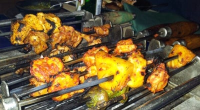 Photo of BBQ Joint Barbeque Nation at Dr. Ambedkar Road Junction, Pali Hill Road, Mumbai 400 052, India