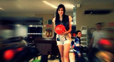 Photo of Bowling Alley Top Strike Bar at R. Dom Pedro Ii, 270, Governador Valadares 35010-090, Brazil