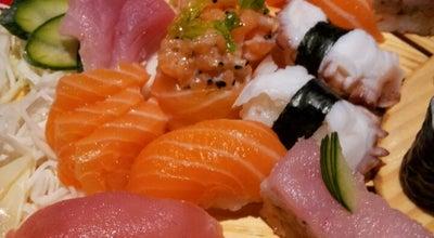 Photo of Japanese Restaurant Kajiki at Via Risorgimento, 150, Messina, Italy
