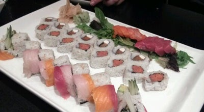 Photo of Sushi Restaurant Sushi Muramoto at 546 N Midvale Blvd, Madison, WI 53705, United States