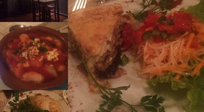 Photo of Greek Restaurant Hellenikon at R. De São Dinis, 205, Porto 4250-078, Portugal