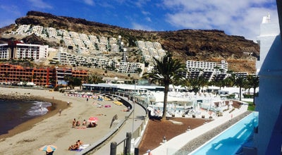 Photo of Resort Ocean Beach Club at Playa Del Cura, Mogan 35140, Spain
