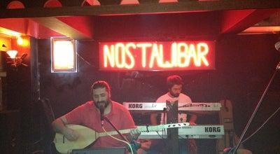 Photo of Bar Nostalji Türkü Bar at Atatürk Blv. Atatürk Mh. Haliliye, Şanlıurfa 63001, Turkey