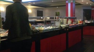 Photo of Asian Restaurant Panda's Kitchen at France
