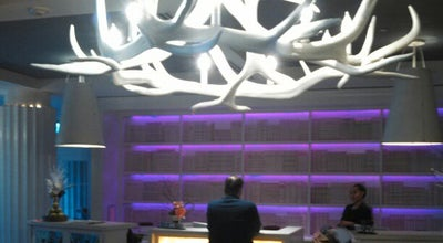 Photo of Hotel W Atlanta - Buckhead at 3377 Peachtree Rd Ne, Atlanta, GA 30326, United States
