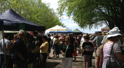 Photo of Tourist Attraction Daylesford Sunday Market at Daylesford Railway Station, Daylesford, Vi, Australia