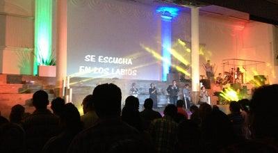 Photo of Church Centro De Convenciones Cristianas C.C.C. at Venustiano Carranza 161, Veracruz 91900, Mexico