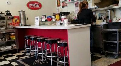 Photo of Breakfast Spot Scramblez Cafe at 835 E Avenue Q9, Palmdale, CA 93550, United States