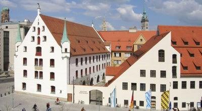 Photo of History Museum Münchner Stadtmuseum at St.-jakobs-platz 1, München 80331, Germany