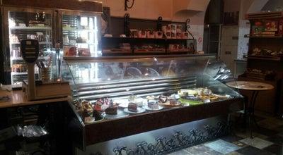 Photo of Dessert Shop Multi Tarte at Beogradska, Petrovaradin 21131, Serbia
