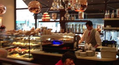 Photo of Cafe Patisserie Valerie at 134 Broad St, Reading RG1 2BD, United Kingdom
