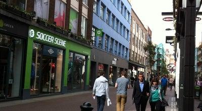 Photo of Men's Store Pretty Green at 56-57 Carnaby Street, London W1F 9QF, United Kingdom