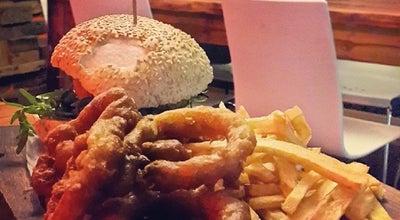 Photo of Burger Joint DK Burger at South Africa
