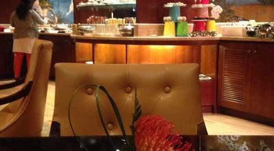 Photo of Asian Restaurant OCafe 欧咖啡 @ Shangri-la Hotel at 1 Xiang Yuan Road, WenZhou, China