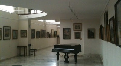 Photo of Art Museum Museum Of Russian Art at 38 Isahakyan St., Yerevan, Armenia