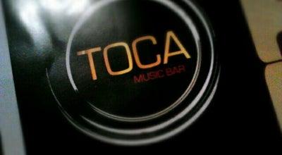 Photo of Bar Toca Music Bar at R. José Bonifácio 82, Barbacena 36200-106, Brazil