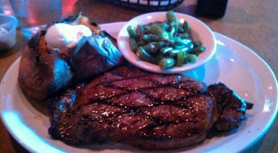 Photo of Steakhouse Texas Roadhouse at 1412 Central Park Cir, Shiloh, IL 62269, United States