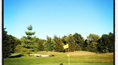 Photo of Golf Course Pine Knot Golf & C.C. at 5421 Hamilton Road, Dorchester, ON, Canada