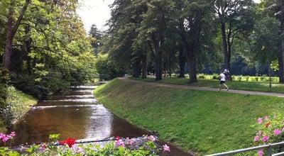 Photo of Park Lichtentaler Allee at Lichtentaler Allee, Baden-Baden, Germany