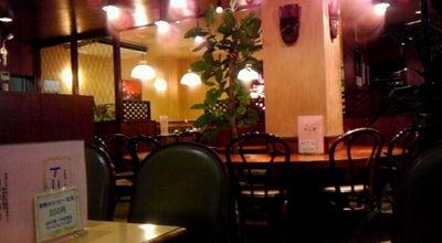 Photo of Tea Room 喫茶トニオ at 毛見1126-4, 和歌山市 641-0014, Japan