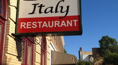 Photo of Italian Restaurant Little Italy at 160 S 2nd St, Coos Bay, OR 97420, United States