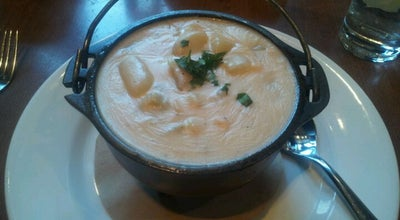 Photo of Seafood Restaurant Ed's Chowder House at 44 W 63rd St, New York, NY 10023, United States