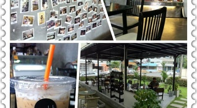 Photo of Cafe dot (ดอท) at 2 ราษฎร์ยินดี ซอย 1/1, Hat Yai 90110, Thailand