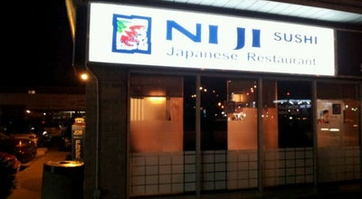 Photo of Japanese Restaurant Ni-Ji at 1095 Ellesmere Rd, Toronto, ON M1P 2W9, Canada