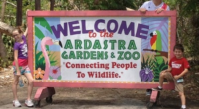 Photo of Other Great Outdoors Ardastra Gardens Zoo & Conservation Centre at Chippingham Rd, Nassau, Bahamas