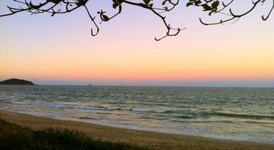 Photo of Beach Praia da Armação at Av. Itapocorói, Penha 88385-000, Brazil