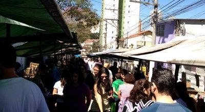 Photo of Farmers Market Feira Livre da Vila Yara at Rua Ângelo Maglio, 150, Osasco, SP, Brazil