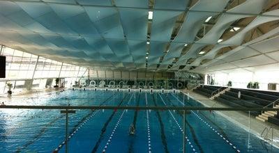 """Photo of Pool """"Auster"""" Sport- und Wellnessbad Eggenberg at Janzgasse 21, Graz 8020, Austria"""