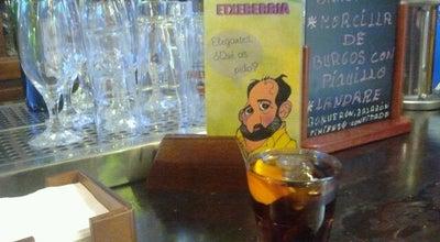Photo of Bar Etxeberria Garagardotegia at Calle De Iñigo, 8, Donostia-San Sebastián 20003, Spain